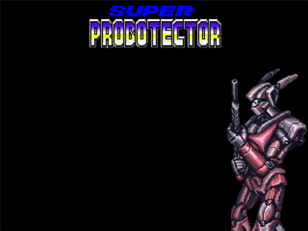 Nuevos Retro Wallpapers Super Probotector Y Super R Type Museo