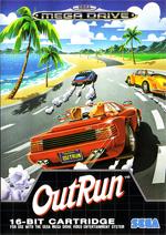 Caratulas De Sega Megadrive De Juegos De Conduccion Museo Del